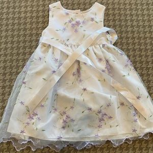 Gorgeous toddler dress special occasion wedding